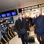 رئيس كتالونيا المُقال يصل إلى كوبنهاجن في تحد لمدريد