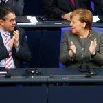 ألمانيا تعبر لتركيا عن قلقها من التصعيد في سوريا