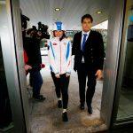 المحكمة الرياضية تبدأ الاستماع لطعون 39 رياضيا روسيا تم إيقافهم بسبب المنشطات