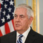 تيلرسون «قلق» إزاء الهجوم التركي في شمال سوريا
