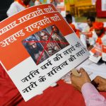 ولايتان هنديتان تحثان المحكمة العليا على حظر عرض فيلم مثير للجدل