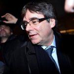 قاض إسباني يرفض طلب النيابة العامة إصدار مذكرة توقيف أوروبية بحق بوتشيمون
