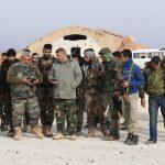 قوات سوريا الديمقراطية تدرس إمكانية إرسال تعزيزات إلى عفرين