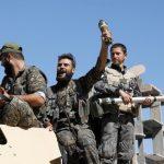 قوة سورية مدعومة أمريكا تعلن الاستعداد للرد على أي هجوم تركي على منبج