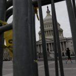 الجمهوريون يعرقلون تشكيل لجنة تحقيق في أحداث الكونجرس