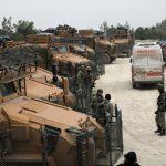 مقتل جندي تركي في اشتباكات قرب عفرين السورية