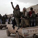 54 قتيلا حصيلة معركة عفرين في سوريا
