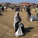 وزير من ميانمار: أوضاع مخيمات اللاجئين الروهينجا متردية