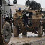 تركيا تحرج الحكومة الألمانية لاستخدامها بداباتها في الهجوم على الأكراد في عفرين