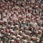 مسؤول كردي: أمريكيون وبريطانيون ينضمون للمعركة ضد تركيا في عفرين