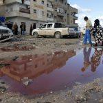 مفجر انتحاري يقتل 4 من أفراد قوات شرق ليبيا