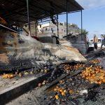 ارتفاع عدد ضحايا هجومي بنغازي إلى 37 قتيلا