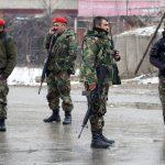 مقتل 5 جنود بهجوم على ثكنة عسكرية في العاصمة الأفغانية