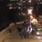 مستوطنون يقتحمون قبر يوسف والاحتلال يعلن اعتقال 11 فلسطينيا بالضفة