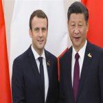 «دبلوماسية الخيول» تفتح الطريق بين باريس وبكين