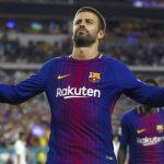 برشلونة يعلن رسميا تجديد عقد بيكيه حتى 2022