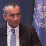 لقاء خاص لـ «الغد» مع نيكولاي ميلادينوف المنسق الأممي للسلام بالشرق الأوسط