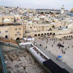 الاحتلال يدعي العثور على آثار غرب المسجد الأقصى تؤكد تاريخ اليهود في القدس
