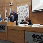زيارة الباحث المصري سعد الدين إبراهيم لإسرائيل تثير الجدل