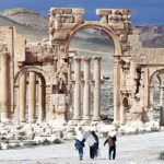 لأول مرة منذ 6 سنوات..سورية تروج لسياحة آمنة