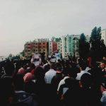 مسيرة احتجاجية جديدة للأطباء بالجزائر
