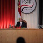 فيديو  اليوم الثالث لمؤتمر حكاية وطن بحضور السيسي