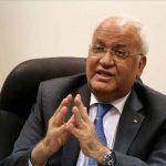 عريقات: عباس يترأس اجتماعا لتنفيذ قرارات «المركزي الفلسطيني»
