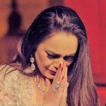 شيريهان تستنكر حذف ادارة «انستجرام»  رسالتها إلى عهد التميمي