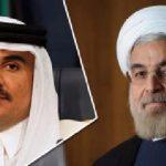 قطر تعربد في أجواء الخليج..وتراهن على القوى الإقليمية غير العربية!!