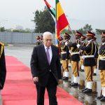 عباس يلقي خطابا أمام الاتحاد الإفريقي في أديس أبابا الأحد