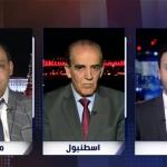 فيديو| معارض: روسيا تريد إنجاز مشروع سياسي في سوريا بأدوات عسكرية