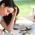 نقص اليود قد يؤثر على خصوبة المرأة