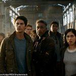 «ميز رانر: ذا ديث كيور» يتصدر إيرادات السينما في أمريكا الشمالية