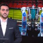 فيديو  ناقد رياضي: مانشستر سيتي الأقرب للفوز على بريستول في كأس الرابطة الإنجليزية