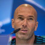 زين الدين زيدان يستقيل من منصبه كمدرب لريال مدريد بطل دوري أبطال اوروبا لكرة القدم