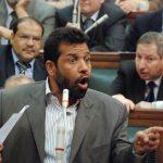 إستقالة قيادي بحزب «مصر العروبة» إحتجاجا على تعاون «عنان» مع الإخوان
