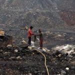 الهند تسمح ببناء 11 منجما جديدا للفحم لزيادة الإنتاج بنسبة 40%