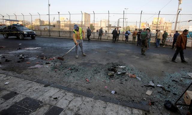 Image result for اشتباكات جسر السنك