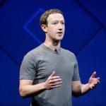زوكربرج يستهدف إصلاح فيسبوك في 2018
