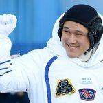 رائد فضاء ياباني يعتذر عن إعلانه خبرا «مغلوطا» عن زيادة طوله