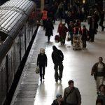 شرطة بريطانيا تفتح الطرق المؤدية لمحطة قطارات كينجز كروس