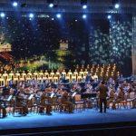 سول: أوركسترا كوري شمالي سيعزف خلال الأولمبياد الشتوي