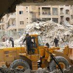 وفد روسي يزور تركيا لبحث الوضع في إدلب السورية