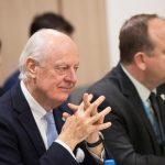 المعارضة السورية تحسم أمر المشاركة أو المقاطعة فى مفاوضات السلام
