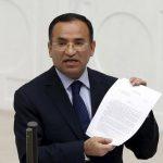 مسؤول تركي يهدد أمريكا بسبب دعم الأكراد