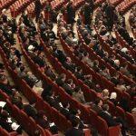 البرلمان العراقي يناقش مطالب المتظاهرين الاثنين