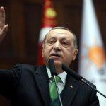 تركيا تحتجز 42 شخصا بسبب تعليقاتهم على الإنترنت على عملية عفرين