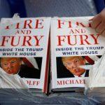 «نار وغضب».. كتاب ينتقد ترامب يتحول إلى عمل تليفزيوني