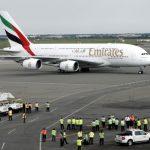 طيران الإمارات تستأنف رحلات أوقفتها على مسارات أمريكية مع عودة الطلب