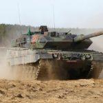 ألمانيا تجمد كافة القرارات بشأن طلب تركيا تحديث دبابات